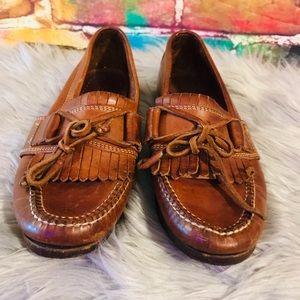 Cole Jann loafers